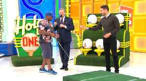 The Price Is Right - Game Of Clubs [Video]