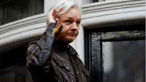The Justice Department Is Planning To Indict WikiLeaks Founder Julian Assange [Video]