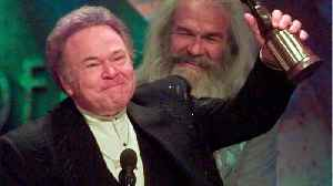 Roy Clark, Legendary Host Of 'Hee Haw' Dies At 85 [Video]