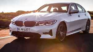 The new BMW 330e Sedan - Sportier and more efficient than ever [Video]