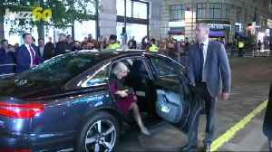 Here's Why Prince William and Prince Harry Drive Themselves To Parties and Events [Video]