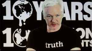 Sealed U.S. Indictment For Julian Assange Accidentally Made Public? [Video]