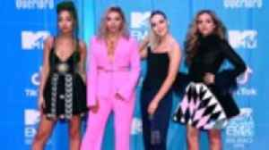 Little Mix Are Back With New Album 'LM5' | Billboard News [Video]