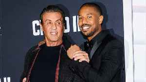 'Creed II' Slays, Michael B. Jordan Dominates [Video]