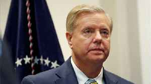 Lindsey Graham Takes New Position [Video]