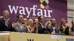 Wayfair's Black Friday Sale Offers Up To 80% Off [Video]