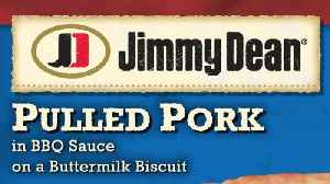 News video: Sausage Company Jimmy Dean Is Getting Customers In The Holiday Spirit