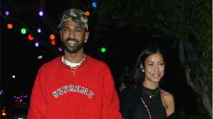 Are Jhené Aiko & Big Sean Over? [Video]