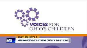 New research shows Ohio lags behind when it comes to young adults in foster care [Video]