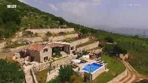 Rent This Crazy-Affordable Secluded Villa In Croatia [Video]