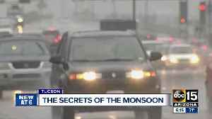 Study shows past Monsoon storms and mud could unlock clues to the future [Video]
