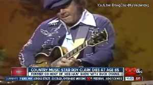 Remembering Roy Clark, country music star and 'Hee Haw' host [Video]