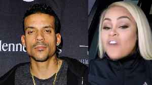 Matt Barnes Slams Blac Chyna On IG For Needing 20k A Month In Child Support To Raise Baby [Video]