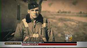 Remains Of WWII Pilot From Latrobe Recovered, Set For Burial [Video]