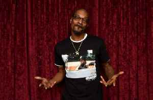 Snoop Dogg to Be Honored With Star on Hollywood Walk of Fame [Video]