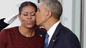 Michelle Obama revealed how to find a Barack of your very own, and we're all ears [Video]