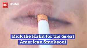 Quit Smoking For One Day [Video]