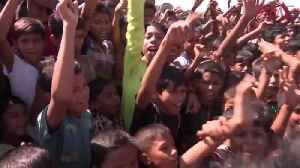 Bangladesh Scraps Rohingya Repatriation Plan After No One Wants to Go Back to Myanmar [Video]