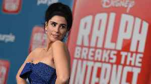 Sarah Silverman Argues Her 'Wreck-It Ralph' Character Is The First Jewish Disney Princess [Video]