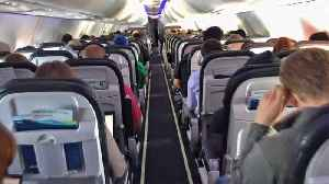 Many Jet Airliners Unequipped to Filter Toxic Cabin Air [Video]