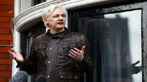 WikiLeaks founder Julian Assange charged, court documents show