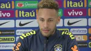 Neymar: Emery good for Arsenal [Video]