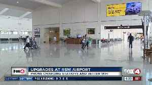 Team coverage on holiday travel tips at the airport and on the roads [Video]