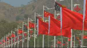 Papua New Guinea summit: Asian leaders at APEC event [Video]