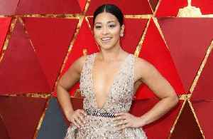 Gina Rodriguez: Representation on TV would make society more tolerant [Video]