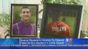 Murder Charges Dropped In Death Of Pravin Varughese [Video]