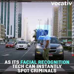 Facial Recognition System Is Coming For Police Cars and Soon They Might Track Your Face [Video]