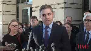 Judge Orders White House to Reinstate Press Credentials for CNN's Jim Acosta