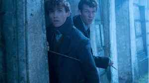 What Do We Know About 'Fantastic Beasts 3'? [Video]