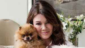 News video: Lisa Vanderpump Confirms She Hasn't Quit Real Housewives of Beverly Hills: 'I Would Have Said It'