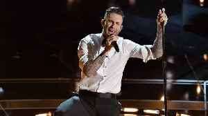 Will Maroon 5 Perform at the Super Bowl? Adam Levine 'Can Neither Confirm Nor Deny' [Video]