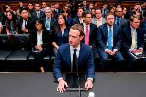 A Bad Week, in a Bad Year, for Facebook as Turmoil Roils Leadership [Video]