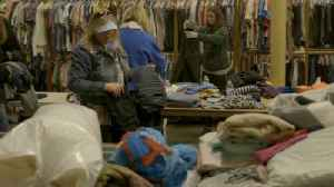 Unneeded Item Donations Pour in After Camp Fire [Video]