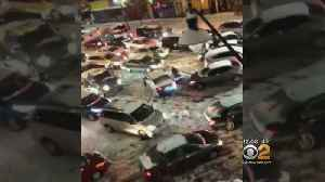 New Jersey Official Apologizes For Storm Response [Video]