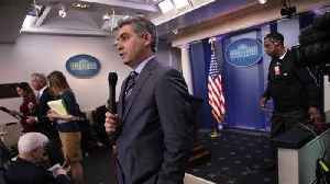 Judge Rules White House Must Restore Jim Acosta's Press Pass