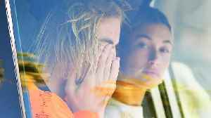 """Justin Bieber Severely Depressed: Feels """"Unsettled"""" & """"Unhappy"""" [Video]"""
