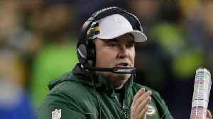 Is Mike McCarthy Finished As Packers Head Coach? [Video]