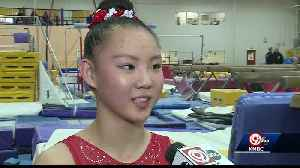 Grain Valley teen's star rising in gymnastics [Video]