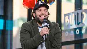 "Dan Fogler Chats About His Character In ""The Walking Dead"" [Video]"