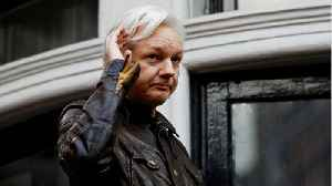 Charges Against Julian Assange Could Spell Trouble For Trump