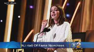 New Jersey Hall Of Fame Noms Include Bourdain, Alito, Hathaway, Whoopi [Video]