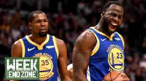 Is The Warriors Dynasty OVER After Draymond Green & Kevin Durant Drama? | WEZ [Video]