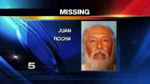 Port Isabel Police Searching for 58-Year-Old Man Last Seen On Motorcycle [Video]