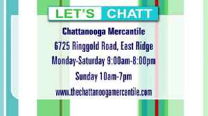 Chattanooga Mercantile [Video]