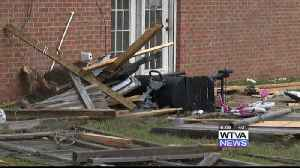 City Leaders: Tornado victims will not receive federal funding [Video]
