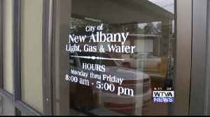 New Albany Gas Company works to hold gas prices down [Video]